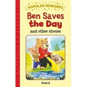Ben Saves the Day And Other Stories/Sophie Giles