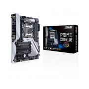 Tarjeta Madre ASUS ATX PRIME X299-DELUXE, S-2066, Intel X299, USB 3.0, 128GB DDR4, para Intel