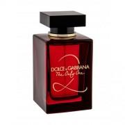 Dolce&Gabbana The Only One 2 eau de parfum 100 ml за жени