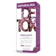 Depuralina Fórmula Detox. Solução 250ml