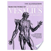 Illustrations from the Works of Andreas Vesalius of Brussels (Vesalius Andreas)(Paperback) (9780486209685)