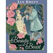 Beauty and the Beast, Hardcover/Jan Brett