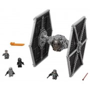 Lego Imperial TIE Fighter - LEGO Star Wars 75211