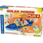 Solar Power PLUS