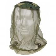 MFH Protectie Plasa Cap Insecte / Albine / Tantari 10465