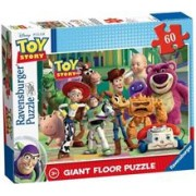 Puzzle Disney Toy Story Giant Floor Jigsaw Puzzle