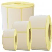 Rola etichete hartie termica 50x70x76mm 1000buc
