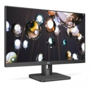 "Монитор AOC 24E1Q, 23.8""(60.45 cm), IPS LED панел, FullHD, 4ms, 200000000 :1, 250 cd/m2, HDMI, DisplayPort, VGA, сив"