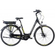 "Bicicleta electrica Leader Fox Neba City 28"" 2018"