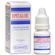 Mediwhite Srl Epitaloe Gocce Oculari 10 Ml