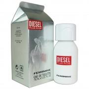 DIESEL - Plus Plus Woman EDT 75 ml női