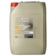 Castrol EDGE Titanium FST 0W-40 A3/B4 20 Liter Kanister