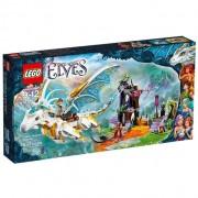 Elves - Koninginnendraak redding