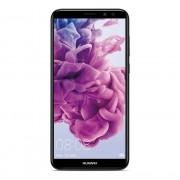 Huawei Teléfono Libre Mate 10 Lite Negro 5.9'' 4GB/64GB