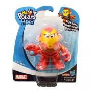Marvel Comics [Mini Mr. Potato Head Iron Man]