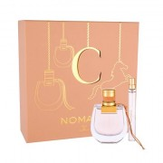 Chloé Nomade confezione regalo eau de parfum 50 ml + eau de parfum 10 ml donna