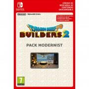 Nintendo Dragon Quest Builders 2: Pack Modernist Nintendo Switch Nintendo eShop