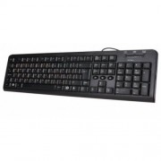 Клавиатура KS03 Black