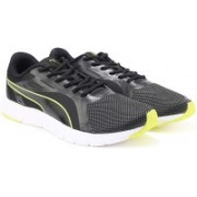 Puma Felix Runner IDP Running Shoes For Men(Black)