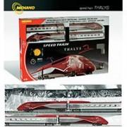 Mehano Voz Garnitura Thalys T106
