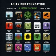Asian Dub Foundation - A History of Now (0711297493221) (1 CD)