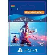 Battlefield V: Deluxe Edition Upgrade - PS4 HU Digital