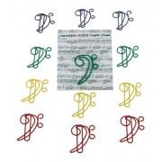 A-Gift-Republic Paper Clips Bass Clef
