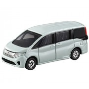 Tomica No.96 Honda step wagon (box)