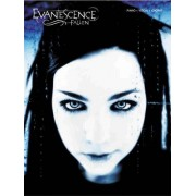 Evanescence - Fallen: Piano/Vocal/Chords: Piano, Vocal and Guitar Arrangement (Pvg) - Preis vom 11.08.2020 04:46:55 h