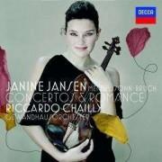 F. Mendelssohn - Violinkonzerte Op.64,26/ (0028947583288) (1 CD)