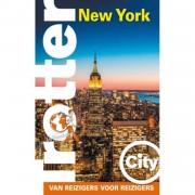 New York - Trotter City