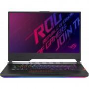 Laptop Asus ROG Strix SCAR III G531GW-AZ096T 15.6 inch FHD Intel Core i9-9880H 16GB DDR4 1TB HDD 512GB SSD nVidia GeForce RTX 2070 8GB Windows 10 Home Gunmetal Gray
