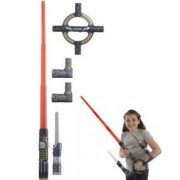 Sabre Laser Sith rotatif Star Wars Bladebuilders