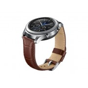 Samsung ET-YSA76 Band Marrone Pelle