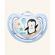 NUK Freestyle Silicone Soother Size 1 (0 - 6 months)