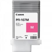 Cartridge Canon PFI-107 Magenta, 6707B001AA, 130 ml