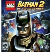Warner Bros Interactive Entertainment LEGO: Batman 2 - DC Super Heroes Steam Key GLOBAL