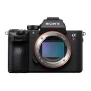 Фотоаппарат Sony Alpha ILCE-7RM3 Body