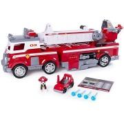 Paw Patrol Mancs őrjárat Nagy tűzoltóautó fény- és hanghatásokkal
