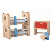 Mobilier pentru casuta papusii - children s room