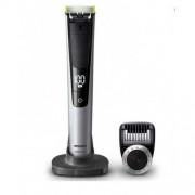 Хибриден уред за брада PHILIPS QP6520/20, 14 настройки, употреба на мокро и сухо