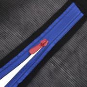 vidaXL Plasă de siguranță pentru trambulină rotundă de 4,57 m
