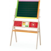 Viga Toys - 50951 Two Sided Standing Easel