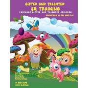 Gifted and Talented: EQ Training for children ages 3-6: Brainstorm Series #3 Good Manner and Good Behavior, Paperback/Alex Pang Ph. D.
