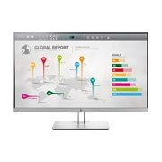 "HP Business E273q 68.6 cm (27"") WUXGA LED LCD Monitor - 16:9 - Black, Silver"