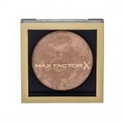 Max Factor Creme Bronzer 3 g zapečený bronzer pre ženy 05 Light Gold