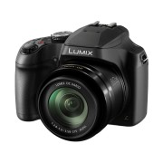 PANASONIC Bridge camera Lumix DMC-FZ82 + Extra Batterij