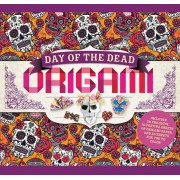 Day of the Dead Origami, Paperback