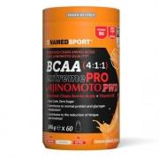 Namedsport Srl Bcaa 4:1:1 Extremepro Powder Lemon Peach 300 G