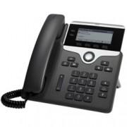 VoIP Телефон, Cisco UC 7821, 2 линии